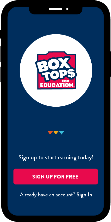 Home - BoxTops for Your Education